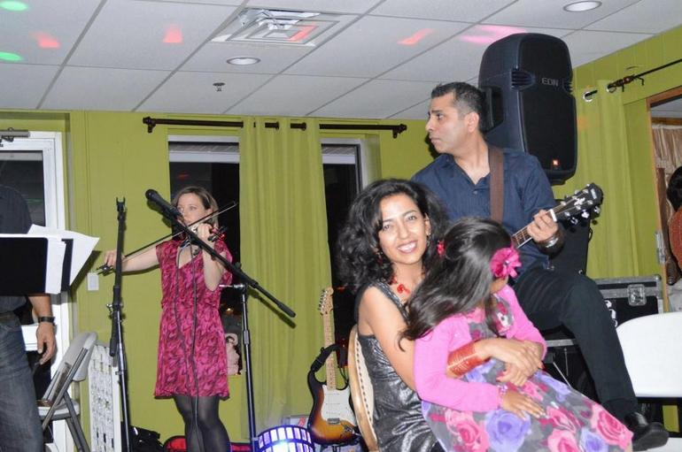 Photo 14089 of Autumn At Apna Punjab With Live Bollywood