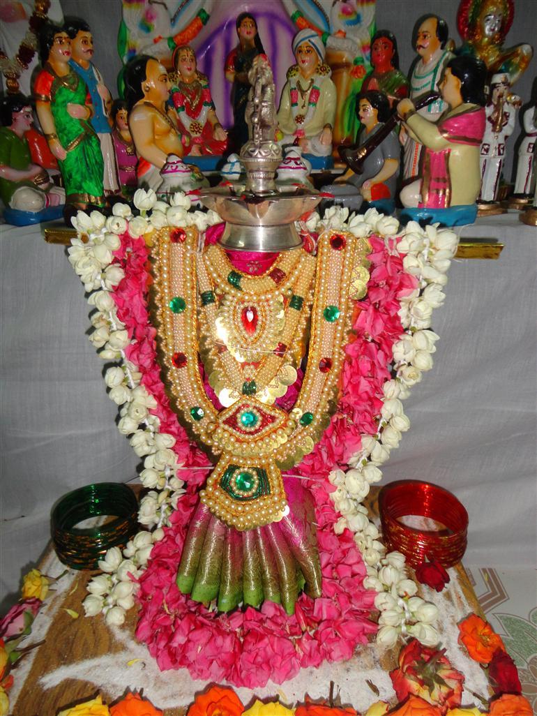 Golu Decoration Tips Traditional Navarathri Golu By Saraswathi Sundara Rajan Culture
